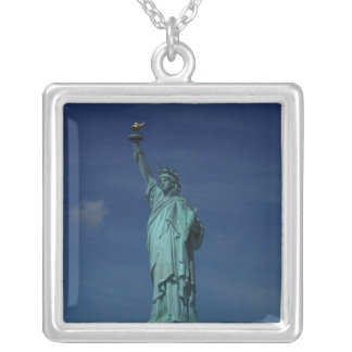 Liberty Enlightening the World - Statue of Liberty Custom Jewelry