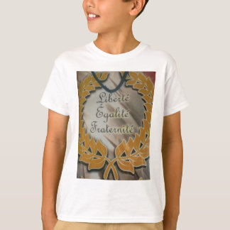 Liberty Equality Fraternity.png T-Shirt