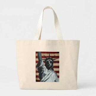 Liberty Flag Bag