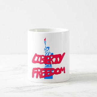 Liberty Freedom Mug