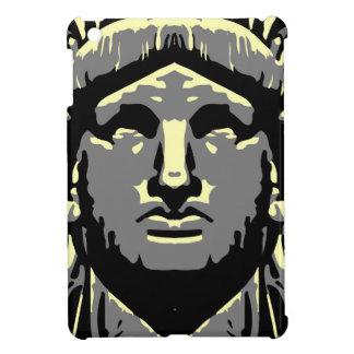 Liberty Head Over Flag iPad Mini Cases