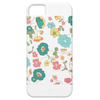 Liberty Inspired Spring Blossom Phone Case cover Barely There iPhone 5 Case