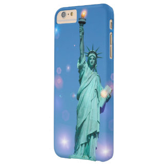 Liberty iPhone 6 Plus Case