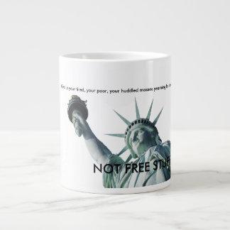 Liberty Jumbo Mug