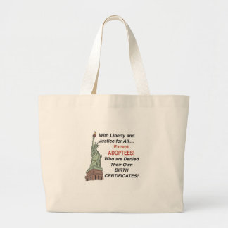Liberty & Justice Bag