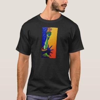 Liberty Lady T-Shirt