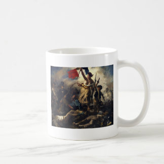 Liberty Leading the People Coffee Mug