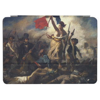 Liberty Leading the People iPad Air Cover