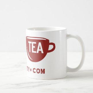 Liberty Libertea Tea Party Mug