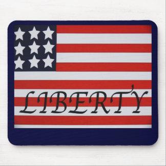 Liberty Mouse Mat