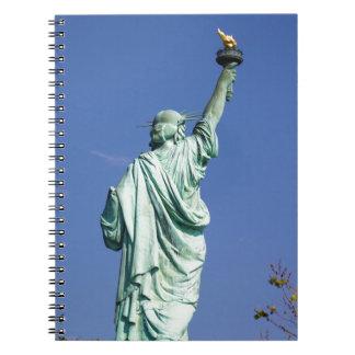 Liberty Spiral Notebooks