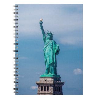 liberty spiral notizbücher