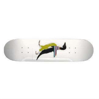 Liberty Penguin Deck 19.7 Cm Skateboard Deck