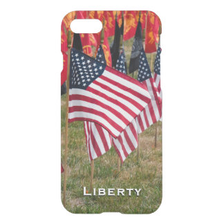 Liberty Phone Case