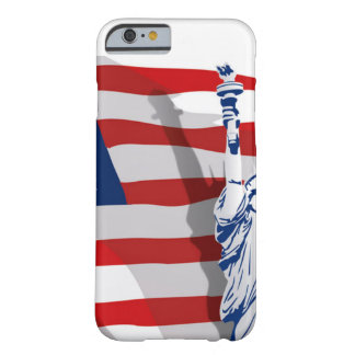 Liberty Phone Case Barely There iPhone 6 Case