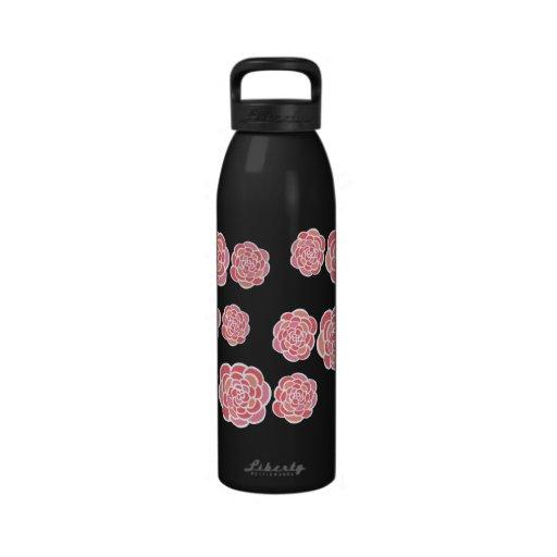 Liberty Pip Pip Hooray Designer Water Bottle