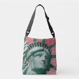 Liberty Rising Crossbody Bag