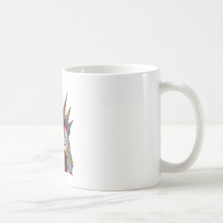 Liberty Samurai Coffee Mug