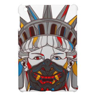 Liberty Samurai iPad Mini Cover