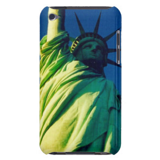 liberty statue barely there iPod case