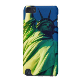 liberty statue iPod touch (5th generation) covers