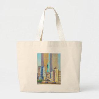 Liberty Jumbo Tote Bag