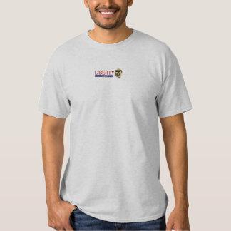Liberty TV Project T-Shirt