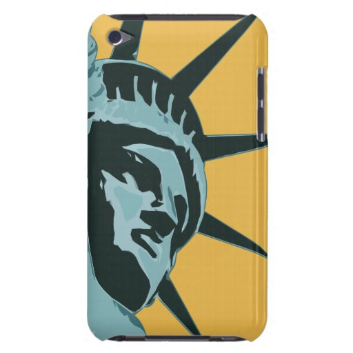 Liberty USA iPod Touch Cases