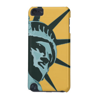 Liberty USA iPod Touch (5th Generation) Cover