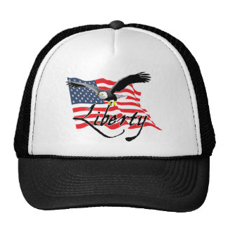 liberty_v2 trucker hat