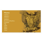 Liberty Voter Libertas Cards Pack Of Standard Business Cards