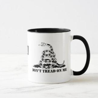 LibertyMug - Feminazi Tears Mug