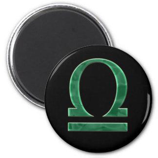 Libra #3 Magnet