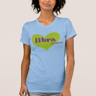 Libra 3 T-Shirt