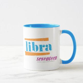 Libra Aqua Mug