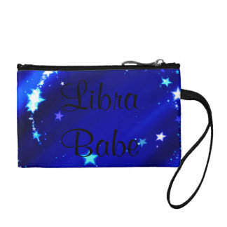 Libra Babe Bagettes Bag Coin Purse