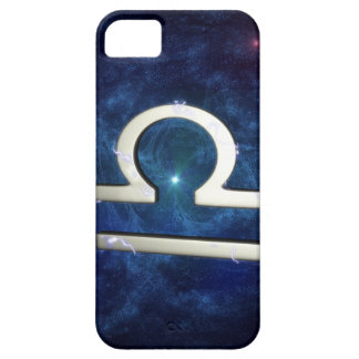 Libra Barely There iPhone 5 Case