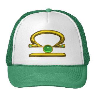 LIBRA MESH HAT