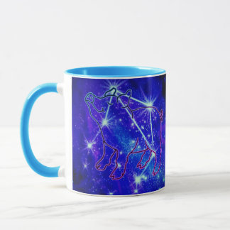 Libra in the year of the Pig Mug
