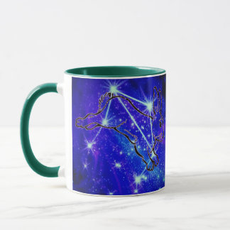 Libra in the year of the Rabbit Mug