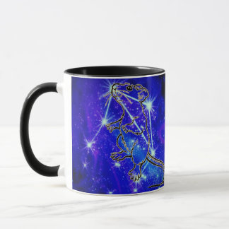 Libra in the year of the Rat Mug