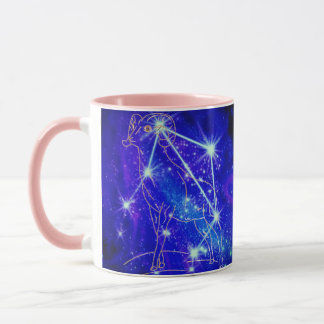 Libra in the year of the Sheep Mug