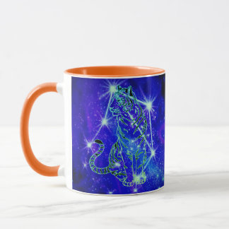 Libra in the year of the Tiger Mug