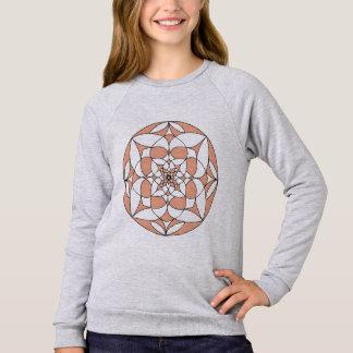 Libra Mandala Sweatshirt