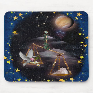 Libra Mouse Pads