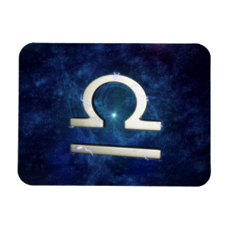 Libra Rectangle Magnets