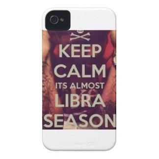 Libra Season Case iPhone 4 Covers