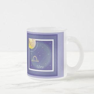 Libra September 24 tons of October 23 cup Coffee Mug