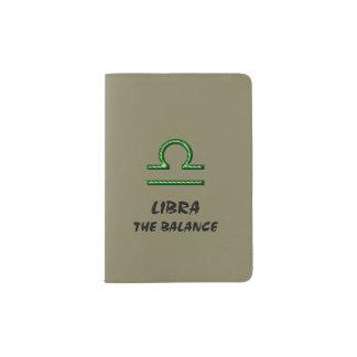 Libra the balance