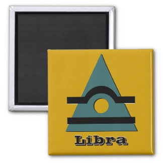 Libra - Three Alignments of Air Magnet